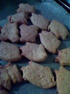 1125甘酒クッキー